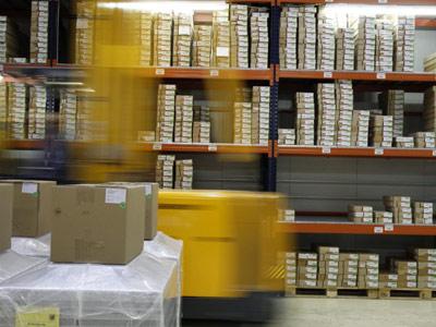 WAL Werbung und Druck Logistik