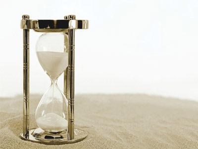 WAL Werbung und Druck Zeitmanagement